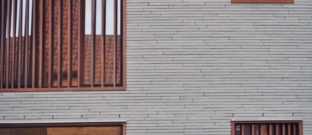 Nieuwbouwwoning in CLT te Gent