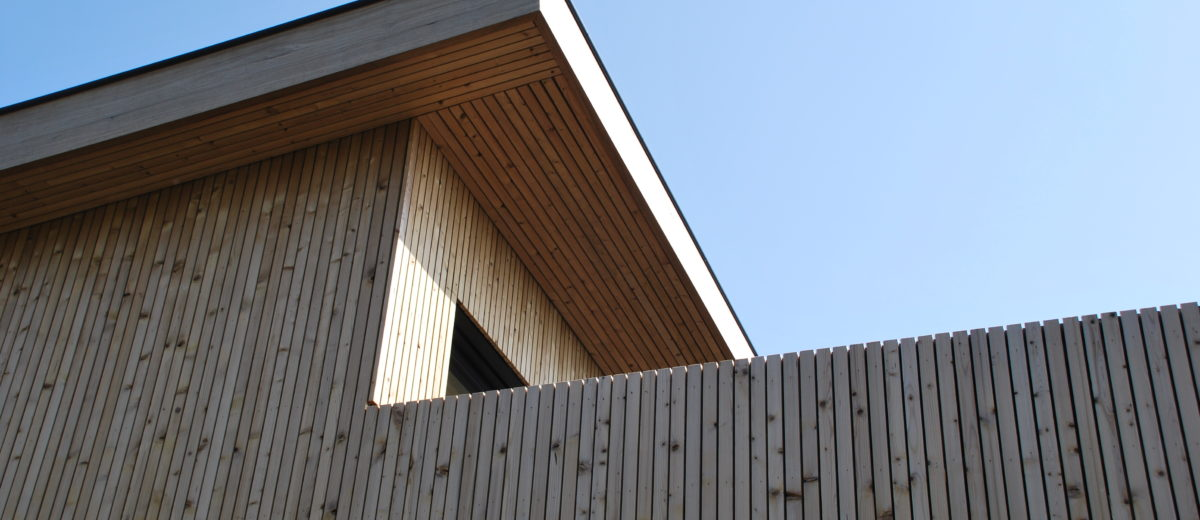 Passieve nieuwbouwwoning te Zingem