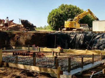 Funderings- & betonwerken